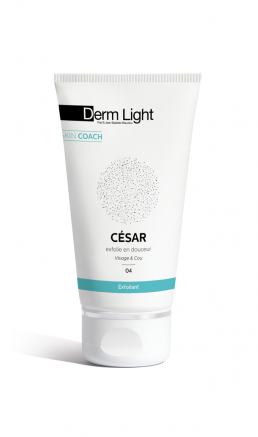 César exfoliant Derm Light